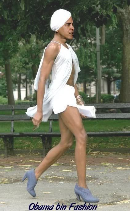 Obama, drag, racism, context, culture, homosexual,
