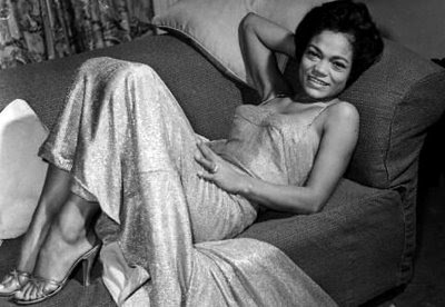 Short poetry, eartha kitt, black and white