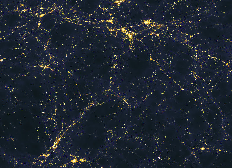 Large-scale_structure_of_light_distribution_in_the_universe